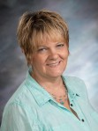 Connie Vinton, Administrative Assistant