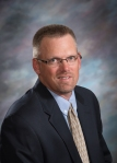 Dave Muck, Vice-President, P.E. (SD, WY, NE, MT), P.L.S. (SD), CFM