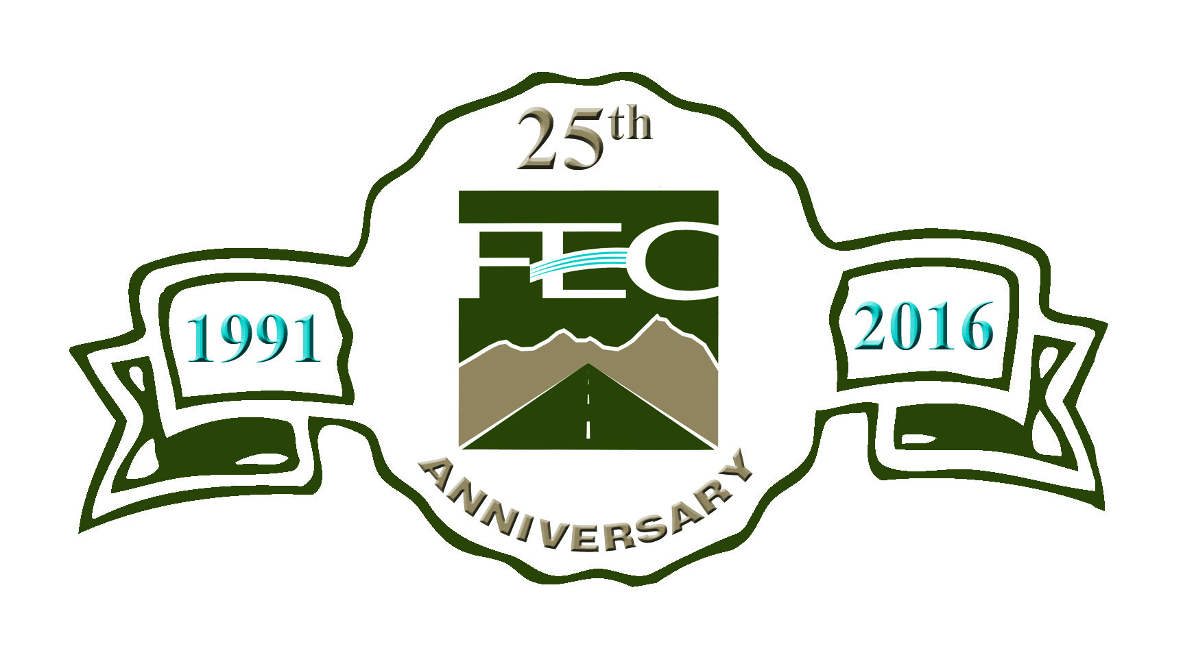 FEC is Celebrating 25 years!
