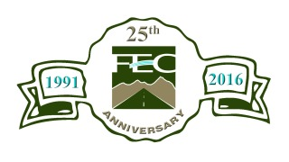 FEC 25th Anniversary 1991-2016