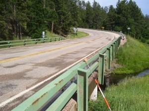 Sheridan Lake Road Reconstruction